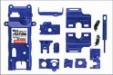Mini-Z MR-02 Chassis Parts