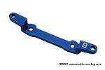 Kyosho Mini-Z AWD MA-010 Aluminum Rear Toe Bar - 1.5 deg