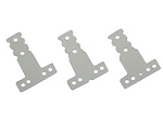 Kyosho Mini-Z MR-03 FRP Rear Suspension Plate Set for MM