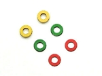 Kyosho Mini-Z MR-03 Front Kingpin Shim Set
