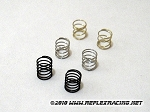 Reflex Racing Side Shock Spring Set