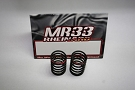 MR33 Purple Matched Springs (2 pcs) 0.316 Kgf/cm (17.8 lb)