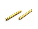 Xenon VSS Front End Ti Nitride Coated King Pin (1 Pair)