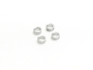 RSD RR12/RR10 Rear Pod Wheel Base Spacers - 2mm (4pcs)