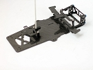RSD RR12AE 1/12th Scale Pan Car Conversion Kit for AE