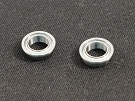 RSD 1/4 x 3/8 Flanged Bearings (2 Pcs)