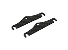 RSD AE Bolt Pattern Front Ride Height Shims (1.0mm thick)