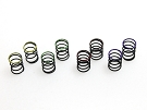 RSD RR12 and RR10 Linear Side Spring Set