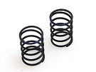 RSD 14.3 lb/in 25mm Touring Car Spring - Blue (1 Pair)