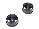Atomic 19mm S6 Wheel Black - Front +1.5