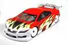 Montech Racer 1/10 Touring Car Body - Leggera (Super Light)