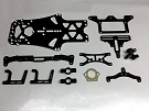 RSD RR12T2 Conversion Kit for RR12V2 and AE 12R5.2