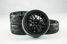 Gravity RC USGT Tires