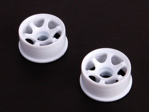 S6 Front Wheel for Mini-Z