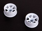 S6 Rear Wheel For Mini-Z