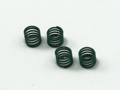 Atomic Mini-Z AWD SE Spring Set #1 - Soft (2 pairs)