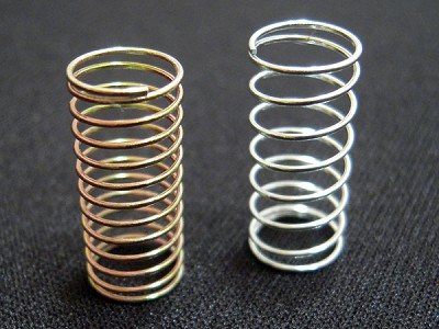 Reflex Racing Kyosho Mini-Z Oil Shock Spring Set