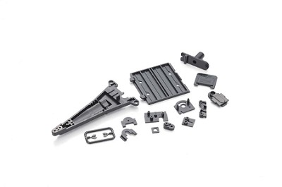 Kyosho Mini-Z F1 Chassis Small Parts Set