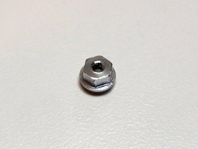 MC3 Quick Change Rear Wheel Nut