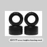 Kyosho 40 degree F1 Front Tires