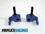 Reflex Racing Mini-Z MR-03 Low Profile Front Knuckles