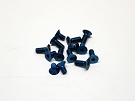 RSD M3 x 8 Aluminum Countersink Screws (4 pcs)